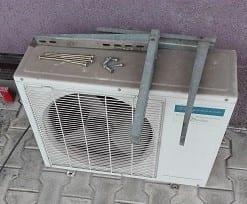 demontare aer conditionat