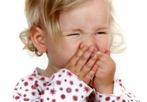 pericolul mucegaiului la copii