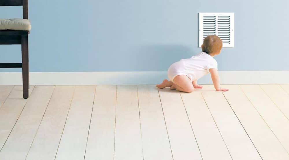 Calitatea aerului din interiorul locuintei
