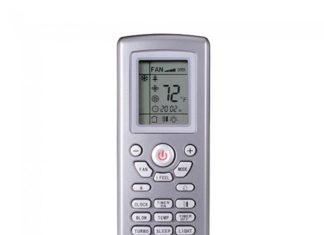 telecomanda aer conditionat