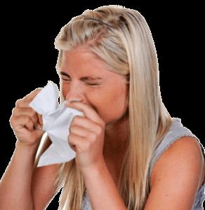 alergii la aparatul de aer conditionat