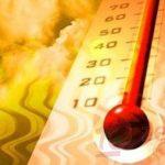 Recomandari pentru perioadele cu temperaturi extrem de ridicate
