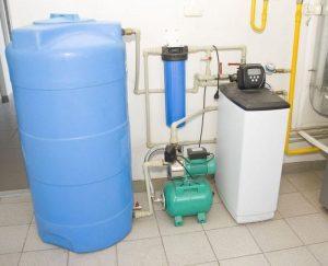 sistem de filtrare general