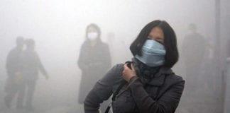 poluarea atmosferei