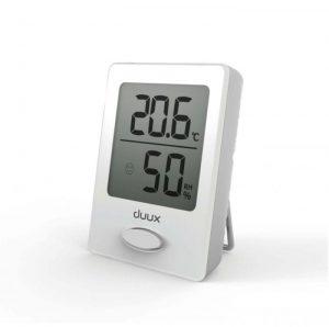 higrometru si termometru