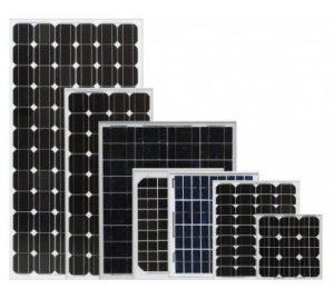 tipuri de celule fotovoltaice