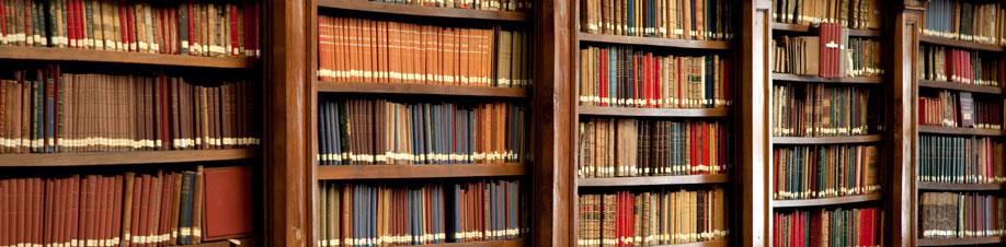 Cum protejam documentele in biblioteci