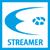 Flash streamer