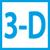 Fluxul de aer 3D